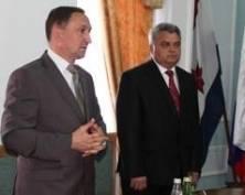 Новым мэром Саранска может стать экс-министр культуры Петр Тултаев