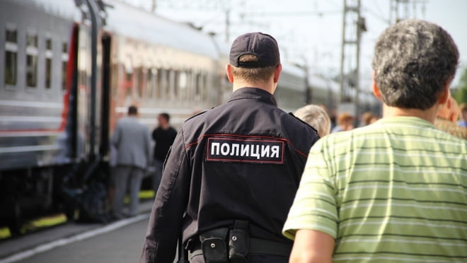 Пассажира поезда «Москва — Челябинск» в Мордовии осудили за взятые в дорогу наркотики