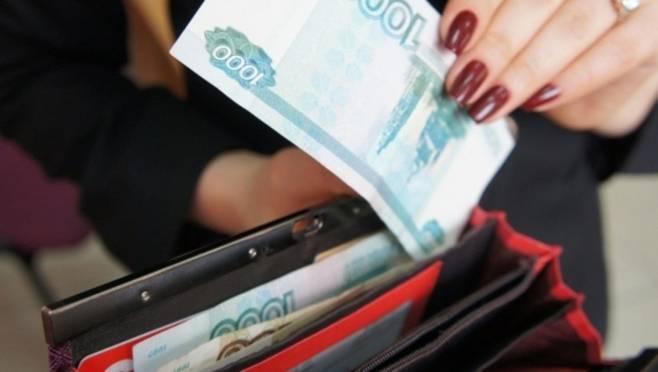 В Мордовиястатe рассказали, у кого больше всего выросла зарплата