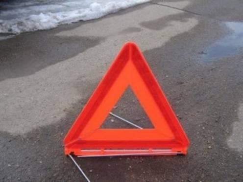 В Мордовии иномарка насмерть сбила пешехода