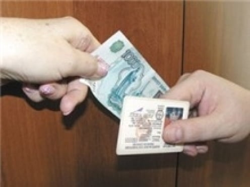 Инспекторы ДПС Мордовии подтверждают кристальную честность и неподкупность