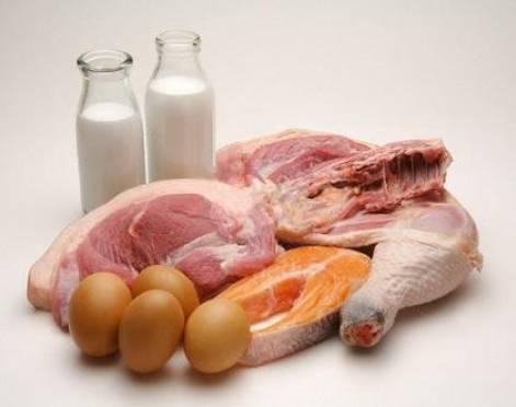 Жители Мордовии не останутся без мяса и молока