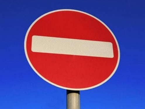 На Химмаше «потеснят» водителей