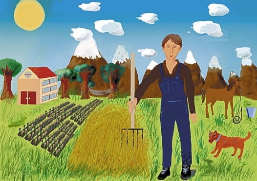 В Мордовии фермер обманул государство на 1,7 млн рублей