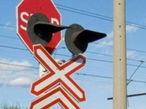 Внимание водителям: закрытие железнодорожного переезда «12 км»