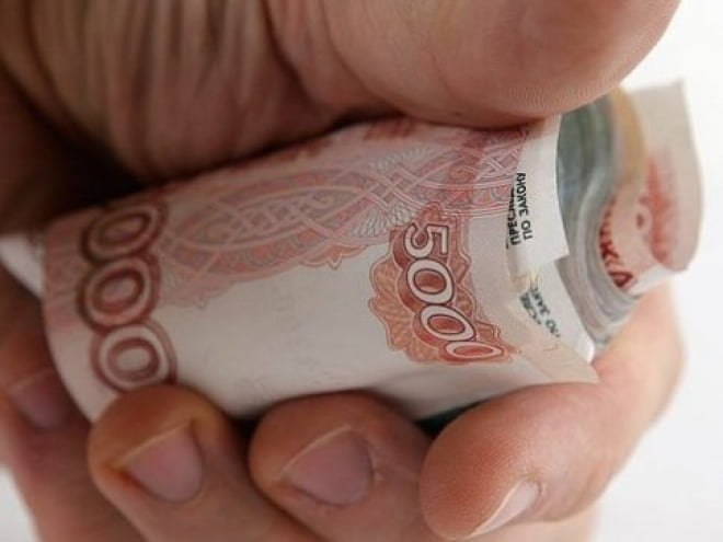 Среднестатистический житель Мордовии зарабатывает в месяц чуть больше 15 тыс. рублей