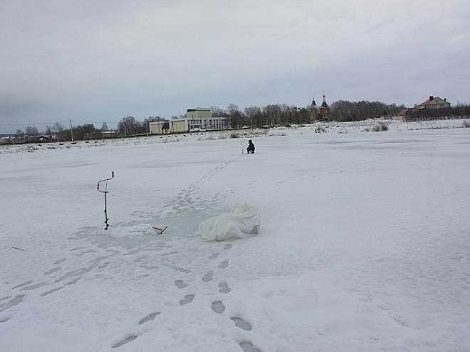 На водоёмах Мордовии может быть небезопасно