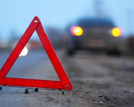 На рузаевской трассе в тройном столкновении авто пострадал ребенок