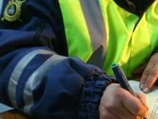 Жителя Мордовии наказали рублём за попытку подкупить стража порядка