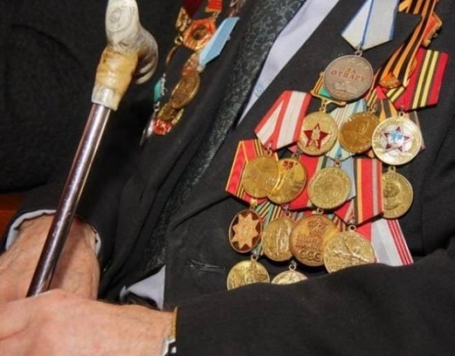 В Мордовии ветеранам выплатят «победные» пособия