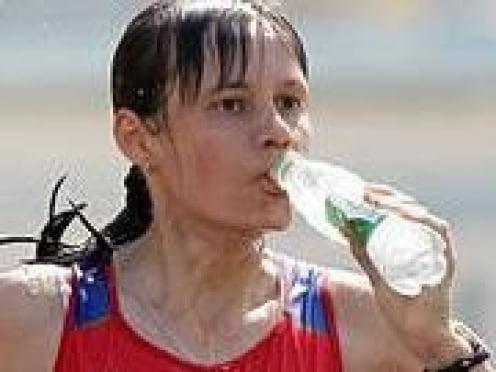 Золото и серебро чемпионата мира по легкой атлетике за Мордовией