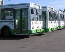 В Саранске на родительскую субботу организуют доставку до Ключаревских кладбищ