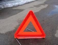 В Мордовии водитель УАЗа погиб при столкновении с грузовиком