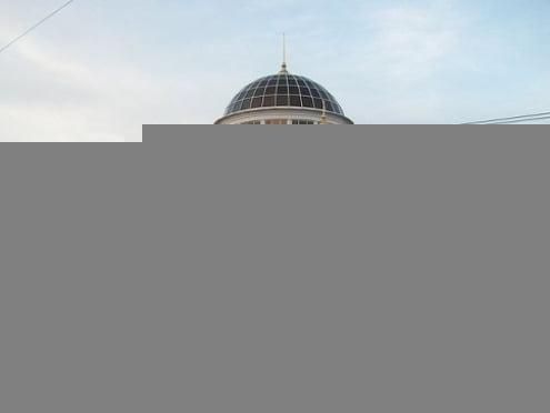 На ж/д вокзале в Саранске установят металлодетекторы за 220 тыс рублей