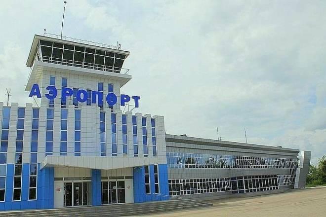Саранский аэропорт вошёл в список самых важных в стране