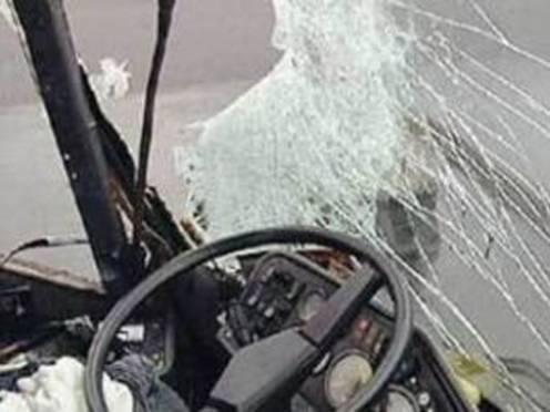 В Мордовии с начала года пассажирские автобусы «поучаствовали» в 20 авариях