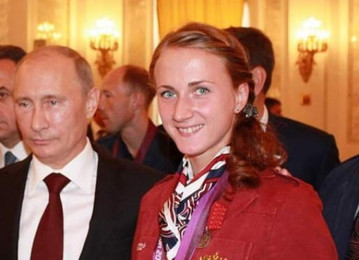 Легкоатлетка Мордовии Екатерина Поистогова признана «Открытием года»
