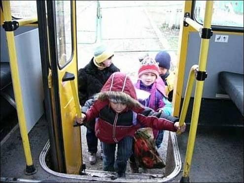 Пассажирский транспорт  в Мордовии попал в зону особого внимания
