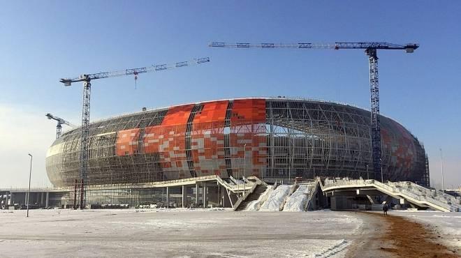 С проверкой в Саранск приедут представители ФИФА