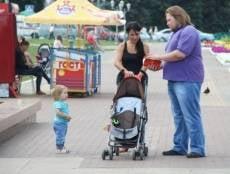 В Саранске активисты раздали прохожим 100 экземпляров Евангелия