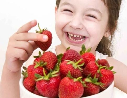 Аллергия на ягоды: какие из них наиболее опасны?