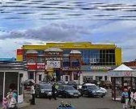 Рынок «Заречный» в Саранске ждут глобальные перемены