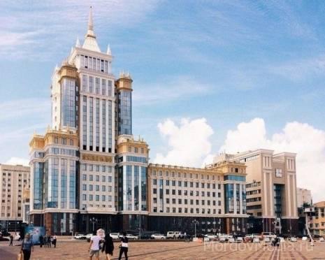 В МГУ им.Огарёва поступили представители 51 региона страны