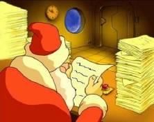 Дед Мороз принимает заявки от жителей Мордовии на почте