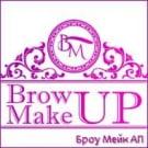 BrowMakeUP