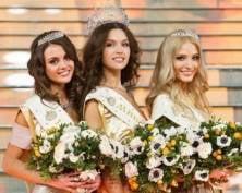 Представительница Мордовии осталась без короны на «Мисс Россия-2012»