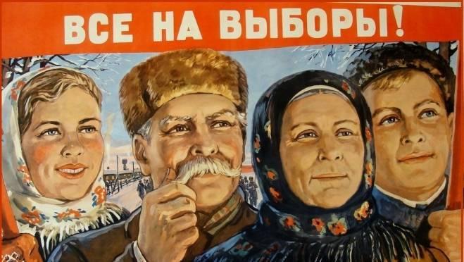 Выборы: Мордовия — лидер среди регионов России по явке избирателей