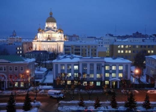 Саранск может стать самым привлекательным и узнаваемым городом России