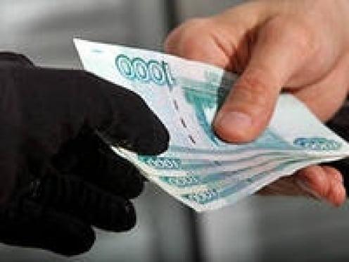 В Мордовии задержали вымогателя