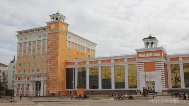 Пушкинская библиотека в Саранске объявила о перезагрузке
