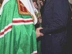 Власть и церковь Мордовии займутся совместной консолидацией общества