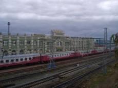 Жители Мордовии смогут ездить по железной дороге за полцены