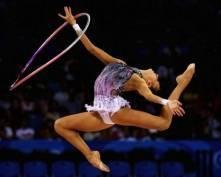 В Саранск приедут гимнасты со всей России