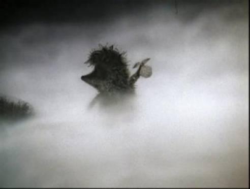Водители Мордовии станут «ежиками в тумане»