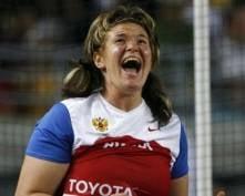 Дарья Пищальникова (Мордовия) вышла в финал Олимпийских игр
