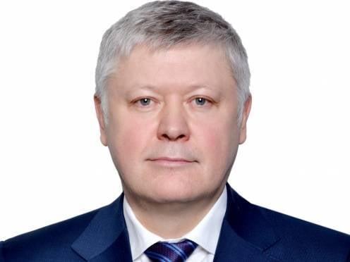 Депутат от Мордовии может стать главным по борьбе с коррупцией в России