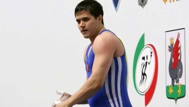 Мордовский тяжелоатлет стал лучшим на чемпионате России