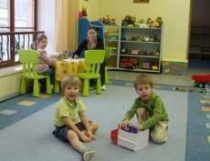 В 2012 году в Саранске станет на 7 детских садов больше
