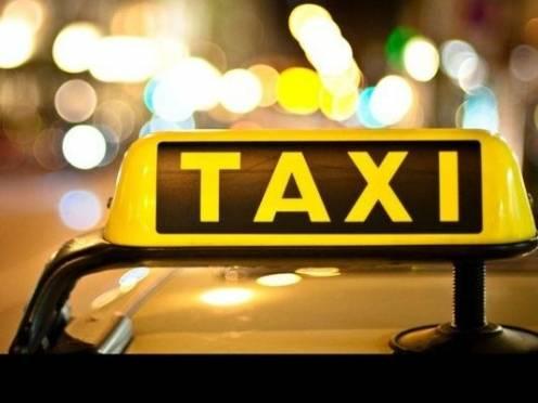 Все такси в Саранске станут жёлтыми