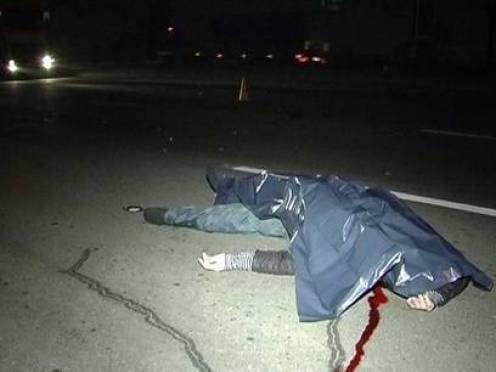 За неделю на дорогах Мордовии погибли 5 пешеходов