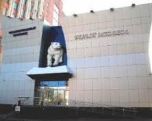 Половину имущества арестованного клуба «Белый медведь» в Саранске никто не хочет покупать