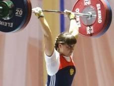 Тяжелоатлетка из Мордовии — лучшая на чемпионате России