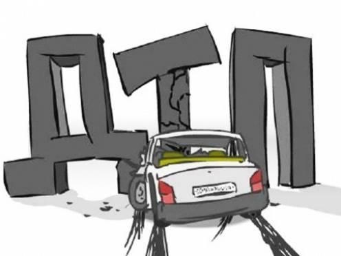 В Мордовии выросли все основные показатели аварийности