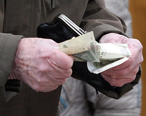 Почти 23 тыс малоимущих пенсионеров Мордовии получают федеральную доплату