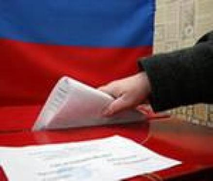 В Мордовии – самая высокая явка на выборы в ПФО