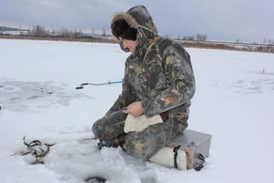 Мордовские рыбаки соберутся на «клёвом месте»
